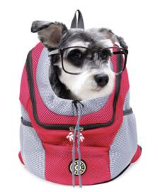 Handige Huisdieren Backpack