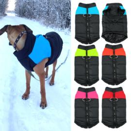 Honden Winter Jas