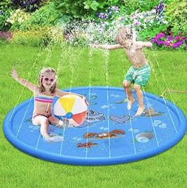Sprinkler - Watermat Splash Fontein