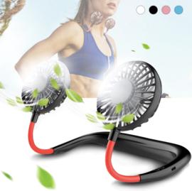 Flexiven - Draagbare Ventilator