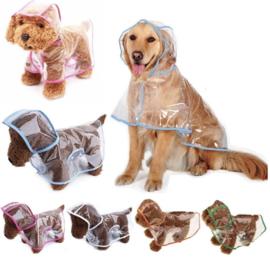 Doggystyle - Honden Regenjas