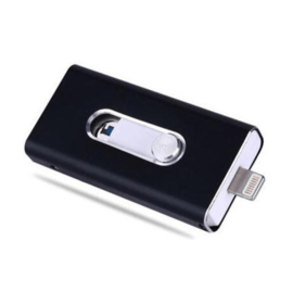 iPhone & iPad USB Key - Extra Opslaggeheugen