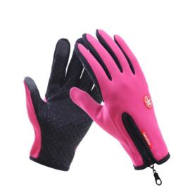 Touch Screen Fleece Handschoenen