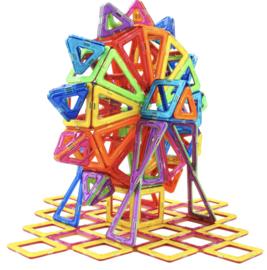 Magnetische Bouw Set