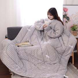 Comfy Slaappak Deluxe