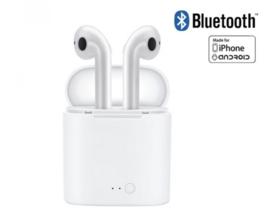 Draadloze Bluetooth Oordopjes - Universeel Geschikt Voor Elke Telefoon