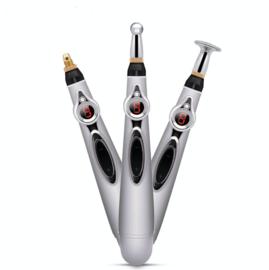 Elektro - Pijnloze Acupunctuur Pen