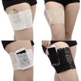 Anti-schuur Kousenband - Sexy en comfortabel