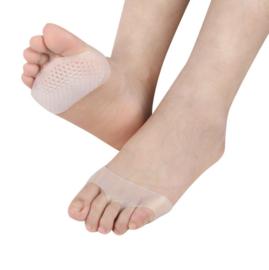 Orthopedische Voetpads (1+1 GRATIS)