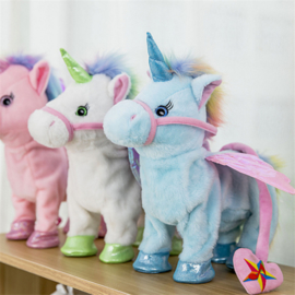 De Zingende Unicorn