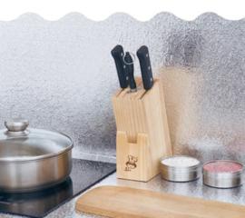 Zelfklevende Keuken Wrap
