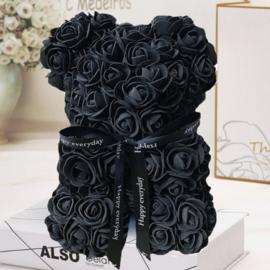 Schattige Bloemen Teddybeertjes