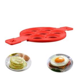 Flipper Cooker - Pannenkoekjes, Eieren & Omeletjes