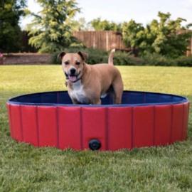 PetPool - Onverwoestbare Honden Zwembad