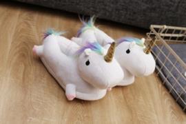 Unicorn Sloffen - Met LED Verlichting