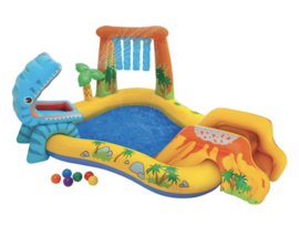 Intex Dinosaurus Waterspeelset