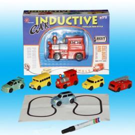 De Magische Speelgoed Truck