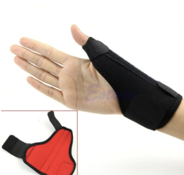 Thumb Stabilisator - Luxe Brace