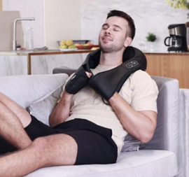 Full Body Massageband PRO