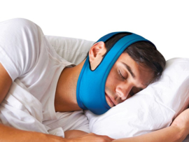 Anti-snurk band