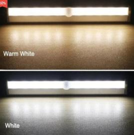Moonlight - LED Strip met Bewegingssensor