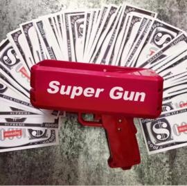 Super Cash Gun