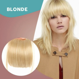 3D Clip-In Hair Extensions