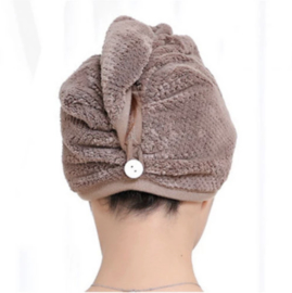 Sneldrogende Haardoek