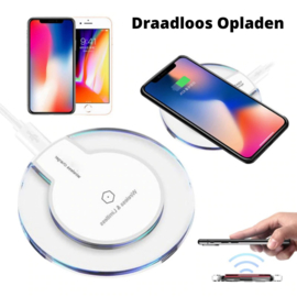 Quick Charger - Draadloos Opladen