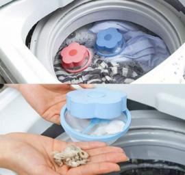 Huisdieren Haarvanger - Wasmachine