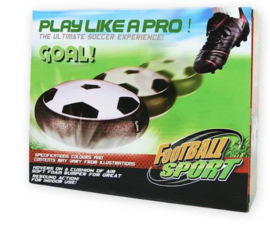 Air Powered Voetbal - LED Verlichting