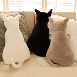 Schattige Katten Kussens
