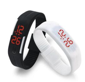 LED - Horloge (unisex)