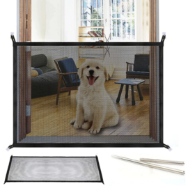 BuddyScreen - Universeel Honden Scherm