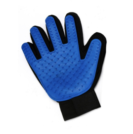 Huisdieren Borstel Handschoen