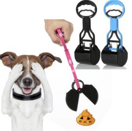 Honden Poep Schepje