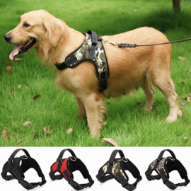 Anti-Trek Honden Harnas