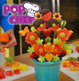 Popping Fruit