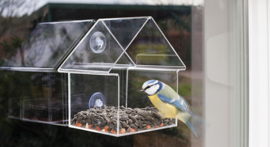 Vogel Voederhuis
