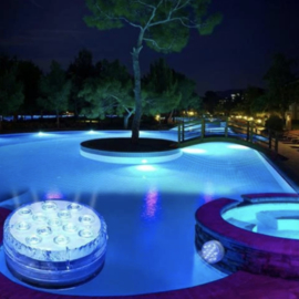 Zwembad LED Verlichting