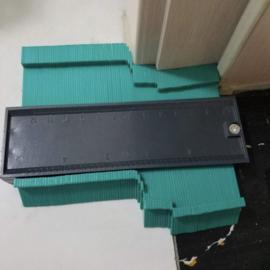 Tool Mode - Handige Contourmeter