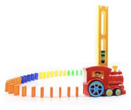Domino Locomotief
