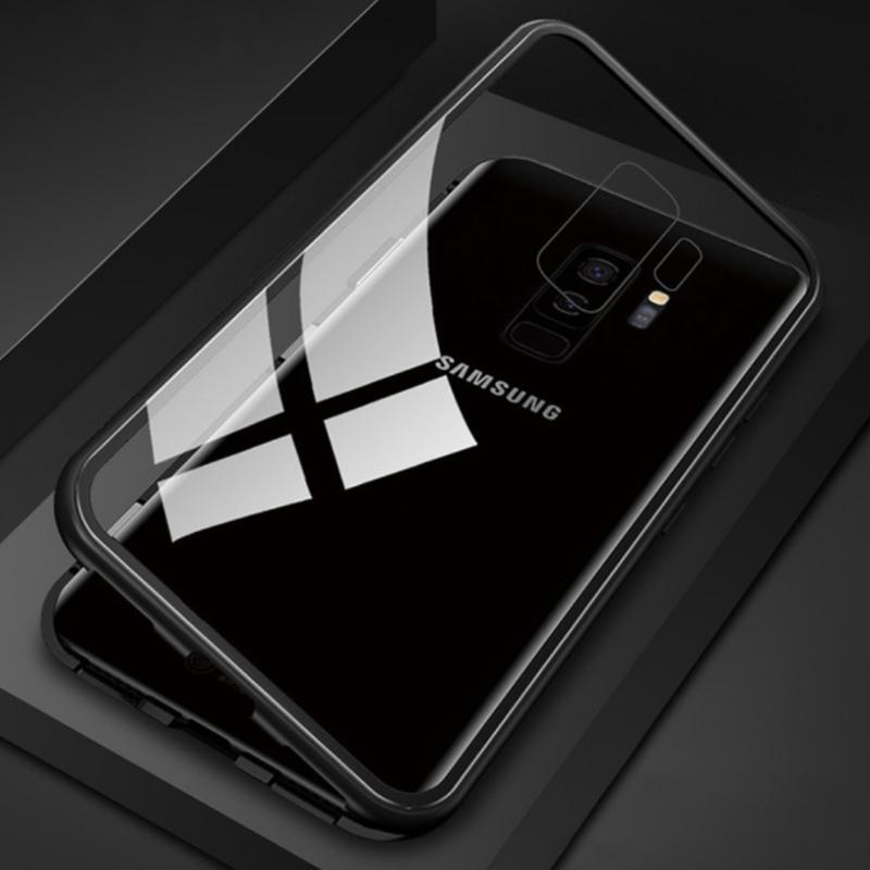 Super Platte Elegante Case -  Voor Samsung & iPhone