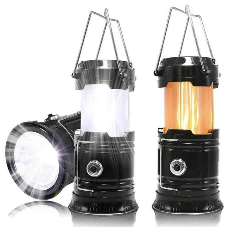 CampLight 3-in-1 LED Lantaarn