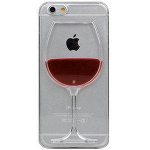 Hardcase Wijnhoesje iPhone/Samsung