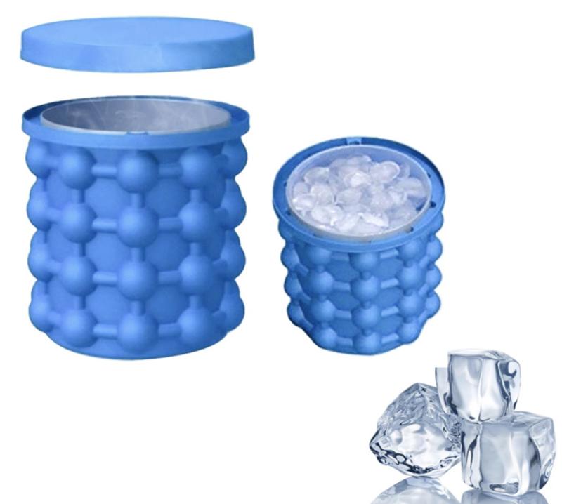 Magic Ice Maker