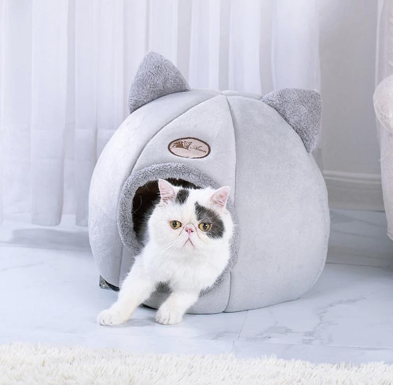 Sweet & Soft - Kattenbed
