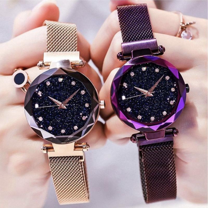 Stardust Horloge - Limited Edition