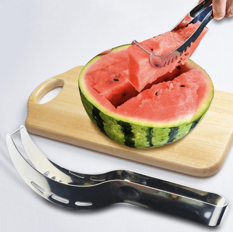 Melono Watermeloen snijder