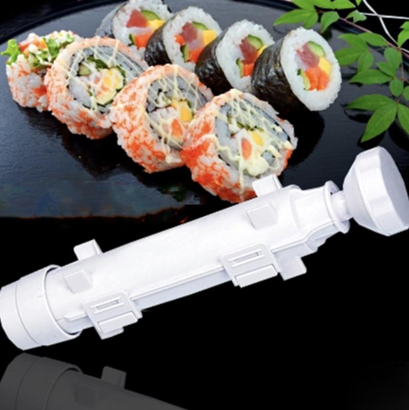 De Sushi Bazooka